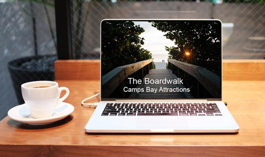 boardwalk website