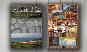 Brochure Cornwallis Lodge